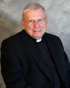 Reverend Peter J. O'Rourke