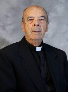 Reverend Theodore L. Obaza