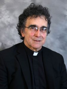 Reverend Francis L. Pauselli