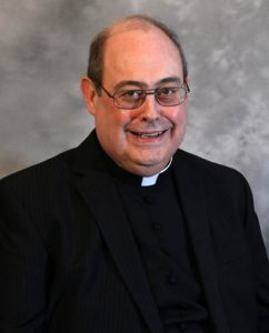 Reverend Michael J. Piccola