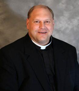 Reverend Joseph J. Pisaneschi
