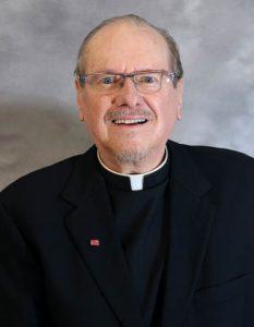 Reverend John F. Poplawski