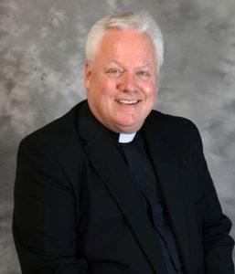 Reverend Michael F. Quinnan