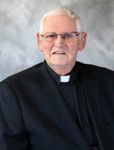 Monsignor Joseph G. Rauscher