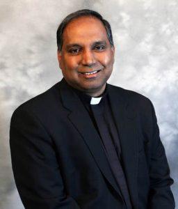 Reverend Philip S. Rayappan