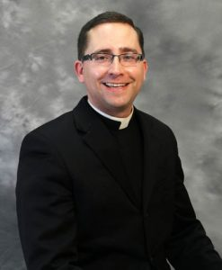 Reverend Gregory A. Reichlen