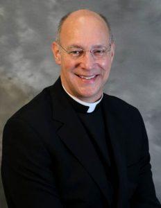 Monsignor Walter R. Rossi