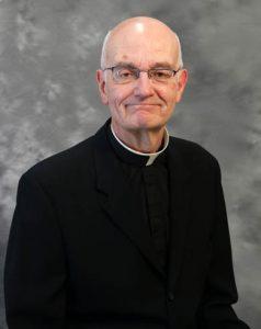 Monsignor Dale R. Rupert