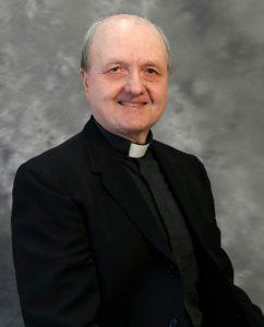 Reverend John C. Ruth
