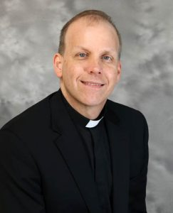 Reverend Gerald W. Shantillo