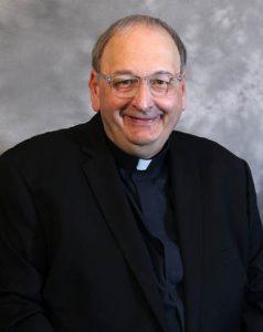 Reverend Joseph F. Sica