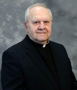 Monsignor Constantine V. Siconolfi