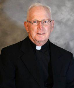 Reverend Andrew R. Sinnott