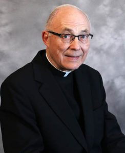 Reverend Joseph S. Sitko