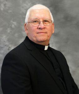 Reverend Phillip J. Sladicka