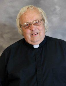 Reverend Casimir M. Stanis
