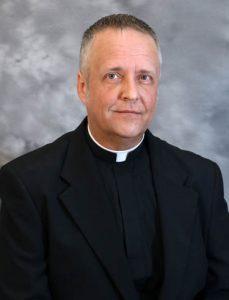 Reverend Scott P. Sterowski