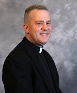 Reverend Peter A. Tomczak