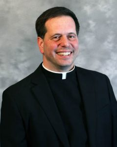 Reverend Daniel A. Toomey