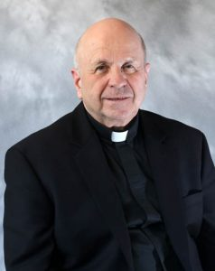 Reverend James T. Tracy