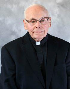 Reverend John J. Turi