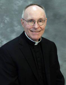 Monsignor Neil J. Van Loon