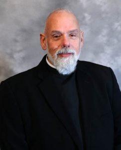 Reverend Alfred J. Vito