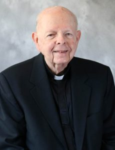 Monsignor William P. Ward