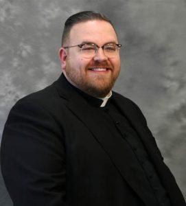 Reverend Seth D. Wasnock