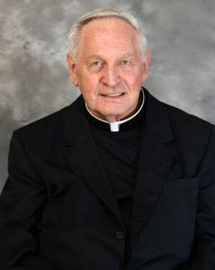 Reverend Daniel J. Yenkevich