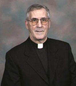 Reverend Richard A. Zavacki