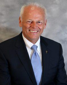 Deacon Alan Baranski