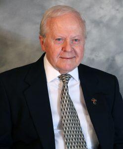 Deacon Francis J. Bradigan