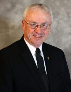 Deacon Donald J. Crane