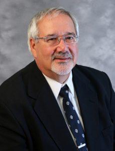 Deacon Herbert W. Cruikshank