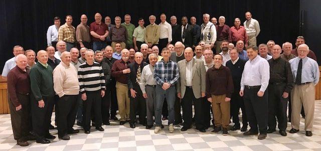 Diocese of Scranton Deacons
