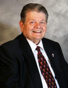 Deacon Florian J. Gyza