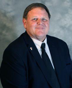 Deacon Walter G. Janoski