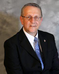 Deacon André F. Kabacinski