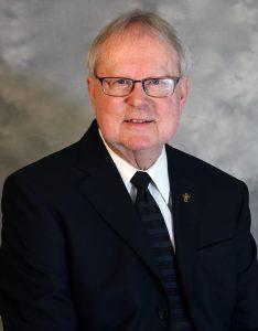 Deacon Leonard G. Kassick