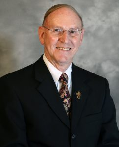 Deacon Eugene J. Kovatch
