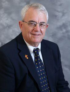 Deacon J. Patrick McDonald