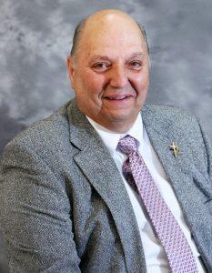 Deacon Carmine Mendicino