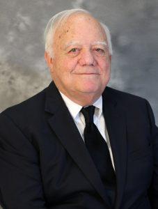 Deacon John E. O'Connor