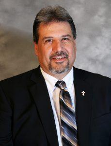 Deacon Vincent M. Oberto