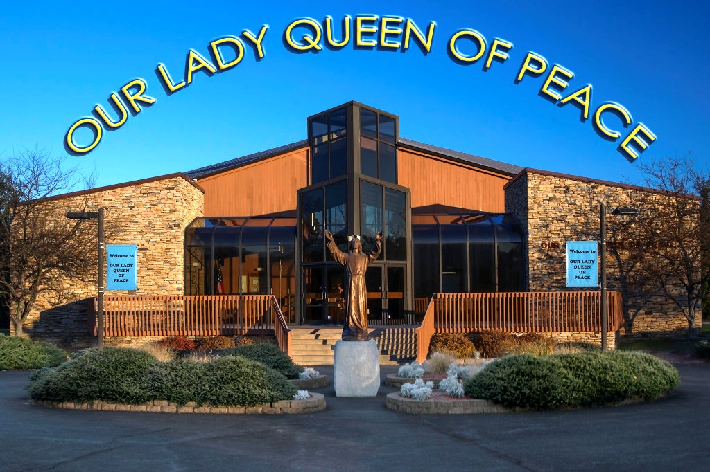 Our Lady Queen of Peace Church