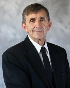 Deacon Raymond Pieretti