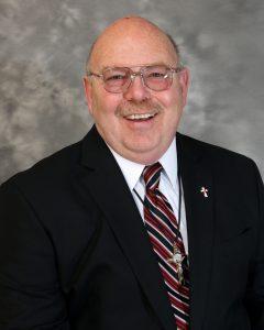 Deacon Joseph P. Rodgers