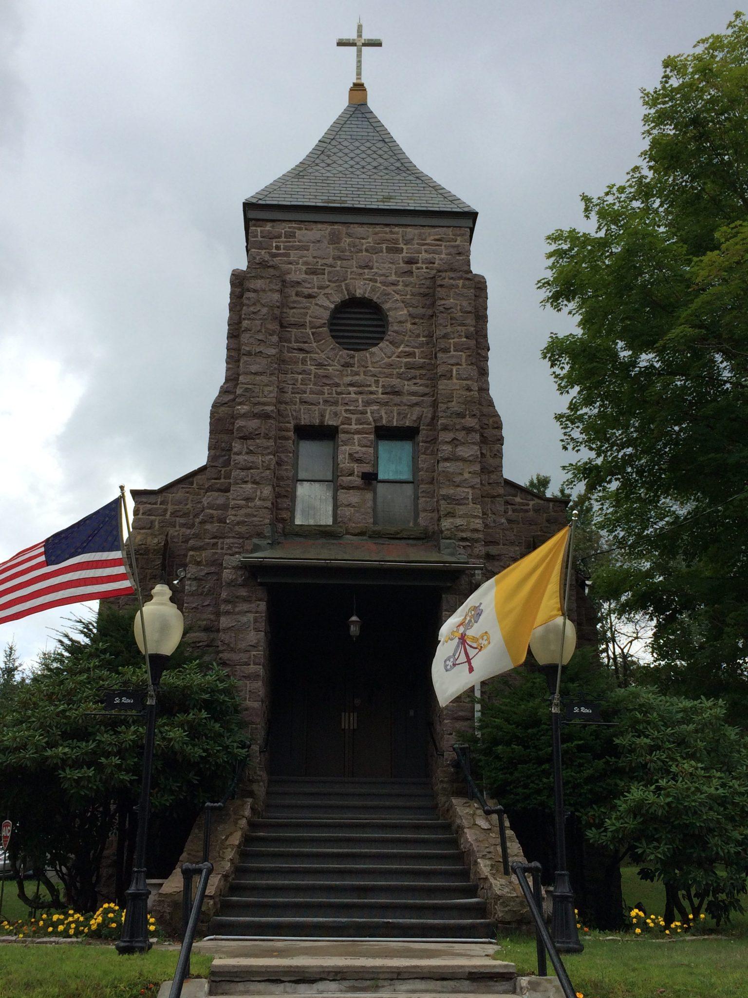 Saint Rita Church