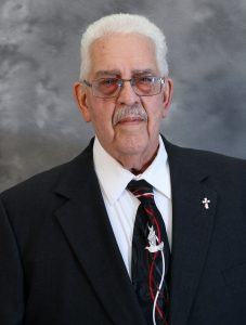 Deacon Edwin L. Salva